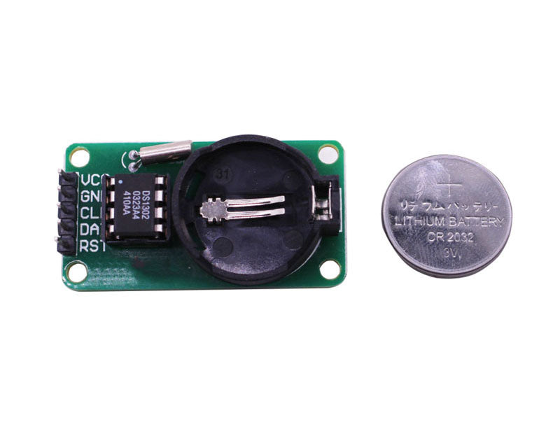Yahboom DS1302 module