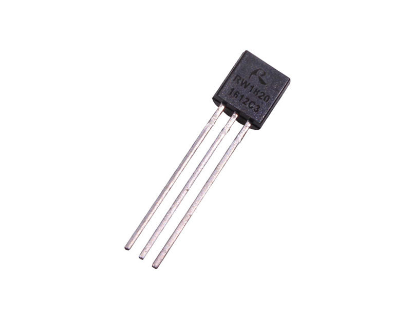 Yahboom DS18B20 Temperature sensor