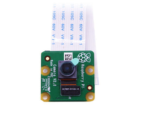 Official Raspberry Pi Camera Module V2 compatible with Raspberry Pi and Jetson NANO