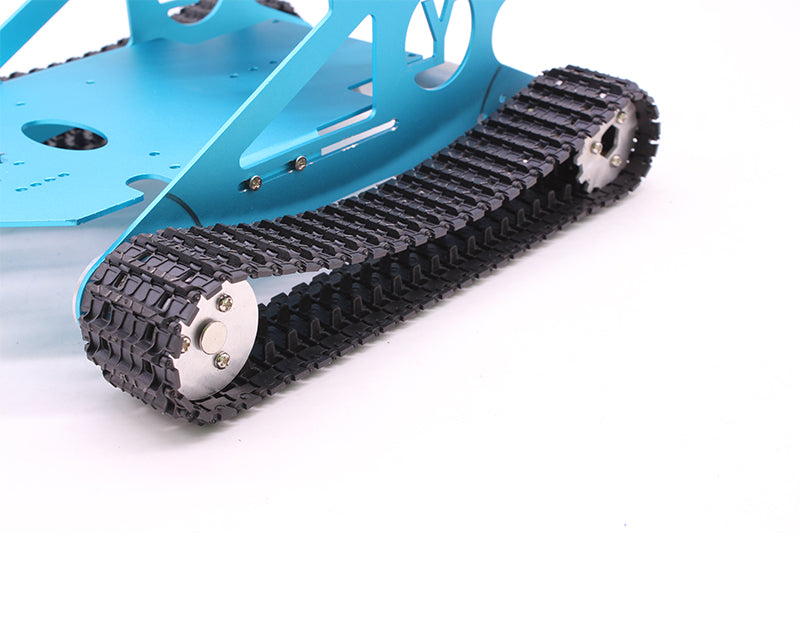 Yahboom  G1 smart tank robot chassis