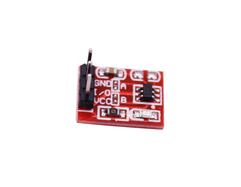 Yahboom Touch switch sensor module