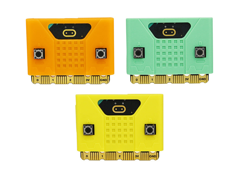 Micro:bit new silicone case compatible with V1.5/ V2 board