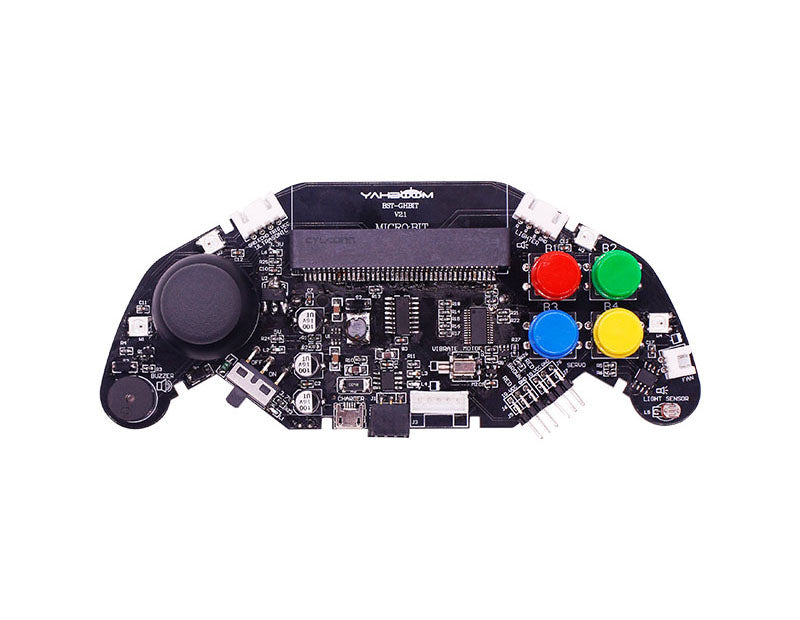 Yahboom Gamepad Joystick Breakout Board for BBC Micro:bit