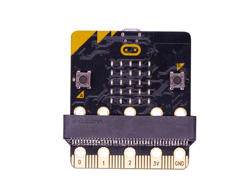 Yahboom Micro:bit protective socket adapter board for microbit