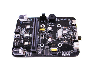 BBC Micro:bit professional expansion board