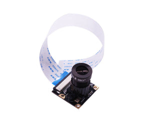 Raspberry Pi 5MP 1080p Night Vision Camera Module for 4B/3B+