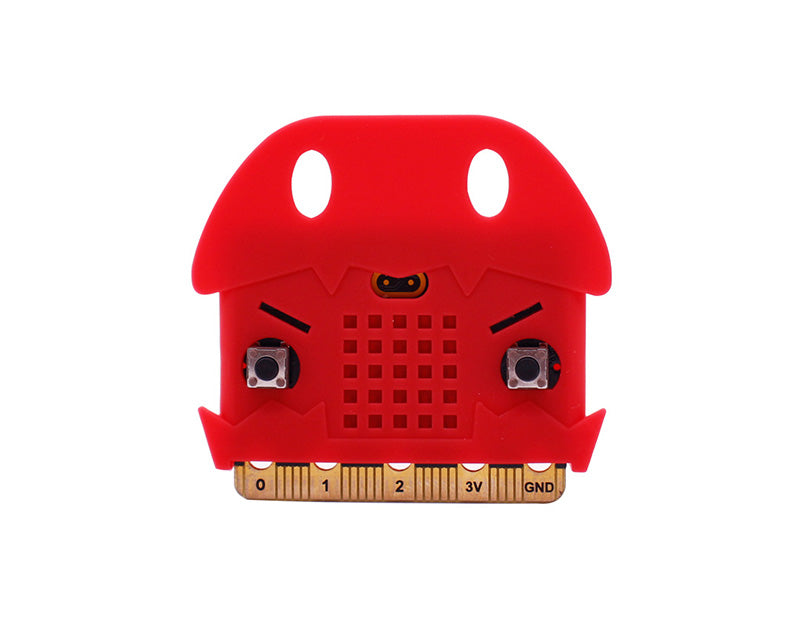 Yahboom cute silicone protective case for BBC micro:bit