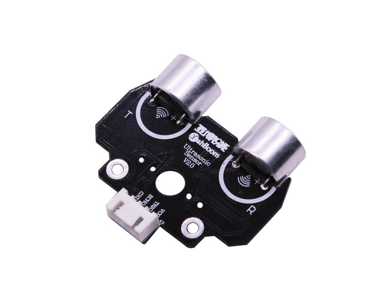 Yahboom horizontal ultrasonic sensor distance module avoid obstacle