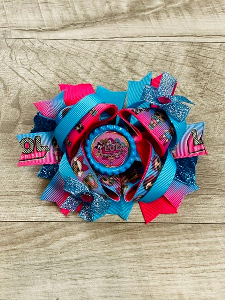 Surprise Doll Boutique Bow
