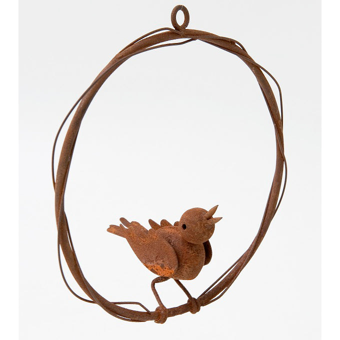 Alfresco Hanging Bird Ring