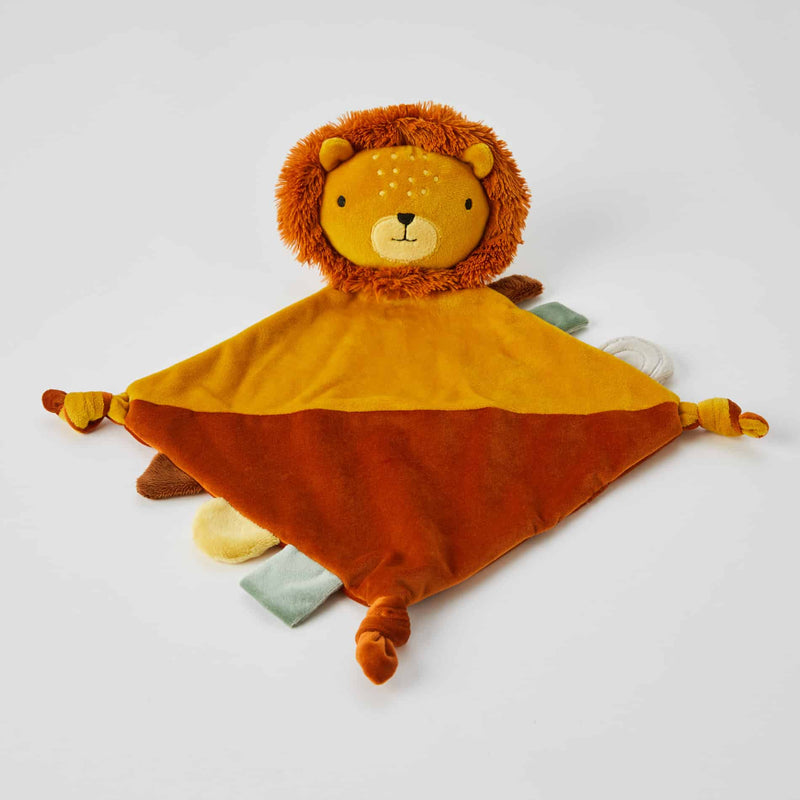 Pilbeam Edgar The Lion Comforter