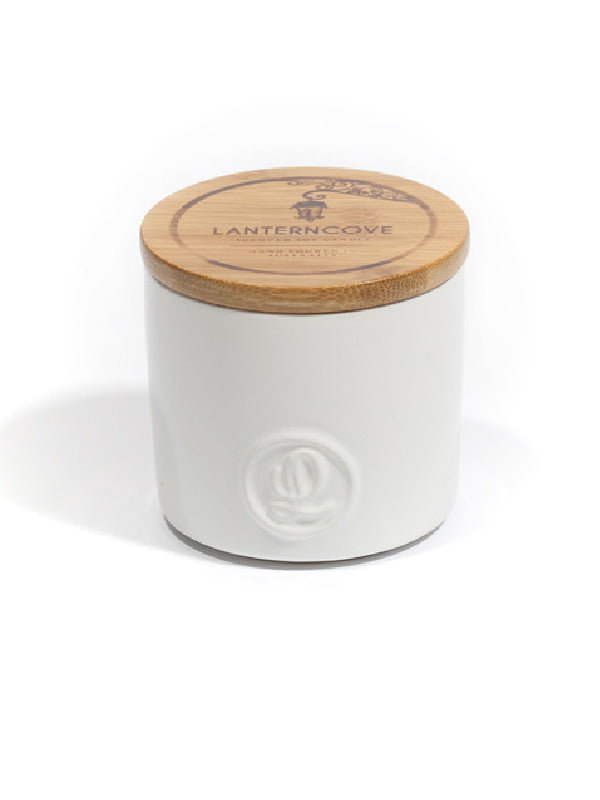 Lanterncove Coconut & Lime Candle