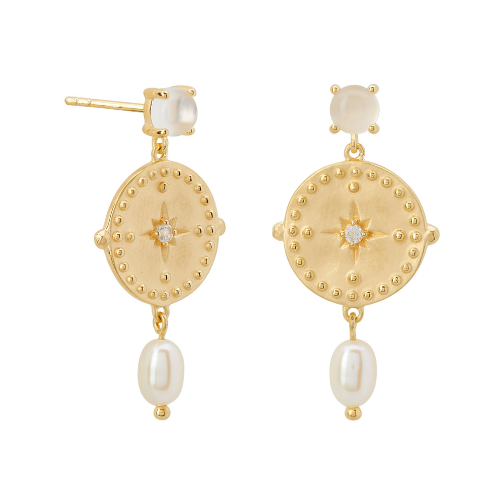 Burgon & Ball Chrysanthemum Gardening Gloves