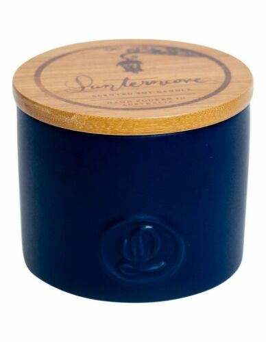 Lantercove Rustic Fig Soy Candle