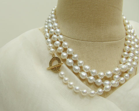 South Sea Pearls Strand