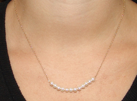 Freshwater Necklace