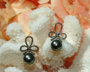 South Sea Earring