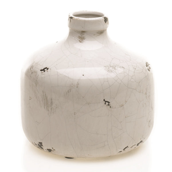 Distressed Ceramic Jug
