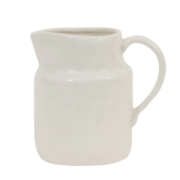 10 oz Vintage Pitcher