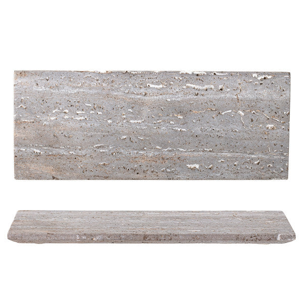 Travertine Marble Serving Tray