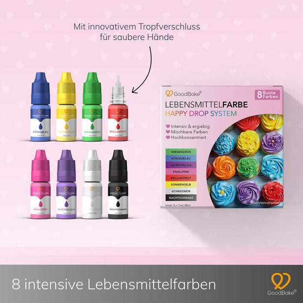 #StayHome DIY Set für Kinder (15-teilig)