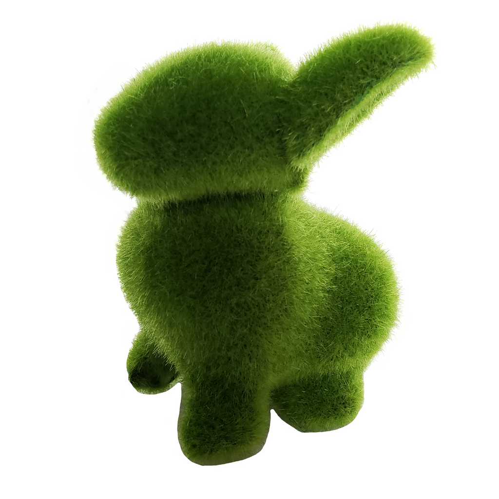 Grass Rabbit