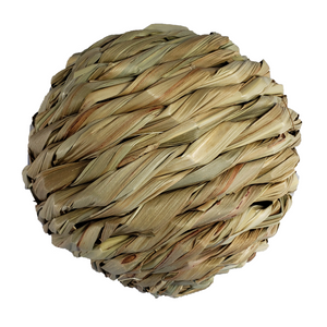 Marshall Grass Woven Play Ball