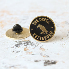 Load image into Gallery viewer, The Dregs membership enamel pin