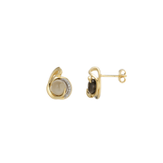 Multi Forever Diamonds Earring