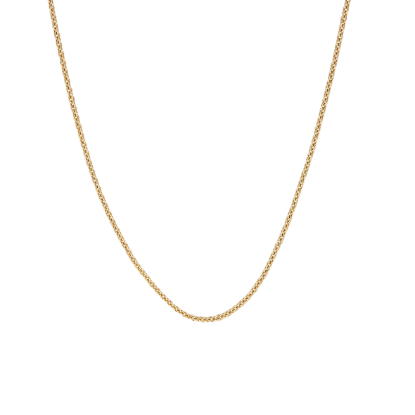 Plain True Essentials Necklace