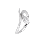 White Forever Diamonds Ring