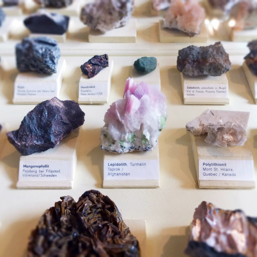 Can Gemstones Heal You? It's Not Magic. It's Just Science.