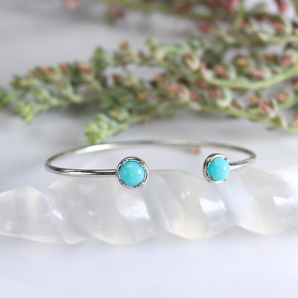 Off the Cuff in Amazonite