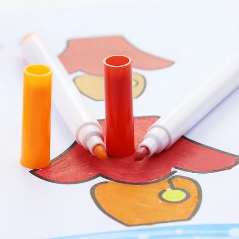 Liquid Chalk Markers - Erasable Markers