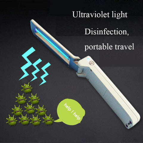 Ultraviolet Light Stick - Uv Light Sterilizer
