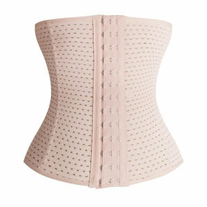 Waist Trainer - Waist Corset Slimming Belt