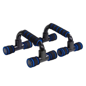 9 in 1 Push Up Rack -Abdominal Fitness Equipment