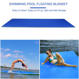Floating Pad - Water Entertainment Swimming Pool Picnic