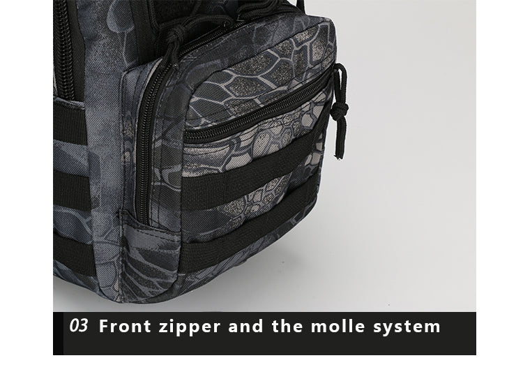 Outdoor Military Shoulder Bag