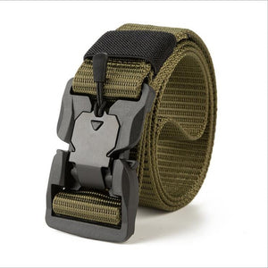 Tactical Outdoor Hunting Belt - Multi-function Tactical Belt