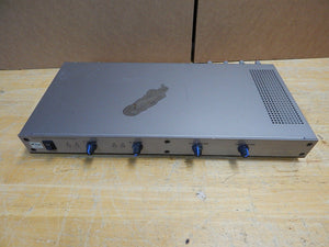 LightSPEED LES-750iR PLATINUM Series Classroom Amplifier - NO POWER SUPPLY