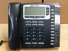 Load image into Gallery viewer, Allworx 9212L VoIP PoE 12-Line Display Office Phone with Power Supply