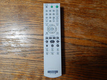 Load image into Gallery viewer, Original SONY RMT-D175A Remote Control