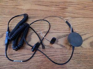 Plantronics -L7 Headset for Telephone