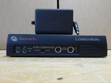 Load image into Gallery viewer, Avocent Cybex LongView 430 LV430 KVM Audio Extender Transmitter  Receiver