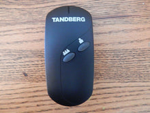 Load image into Gallery viewer, Tandberg Remote Control for Tracker X1 Video Conferencing