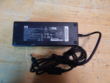 Load image into Gallery viewer, HP AC/DC Power Supply 100-240V 1.5A 50-60Hz 19V 3.16A - HP F145A