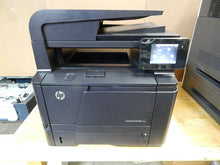 Load image into Gallery viewer, HP LaserJet 400 MFP M425dn Printer/Fax/Copy AIO WiFi Duplex 26K CF286A