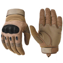 Load image into Gallery viewer, Motorcycle Gloves Full Finger Outdoor Sport Racing Motorbike Motocross Protective Breathable Glove