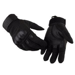Motorcycle Gloves Full Finger Outdoor Sport Racing Motorbike Motocross Protective Breathable Glove